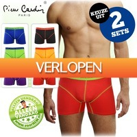 voorHEM.nl: 6 x Pierre Cardin boxershorts