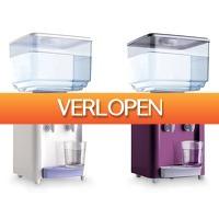 Telegraaf Aanbiedingen: Waterkoeler en dispenser