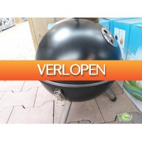 Warentuin.nl: Super mini BBQ