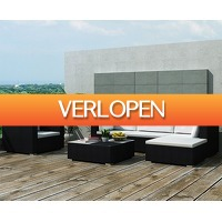 Groupdeal: Loungeset