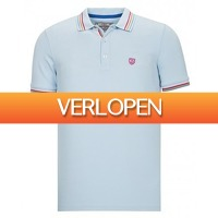 TipTopDeal.nl: Jimmy Sanders polo