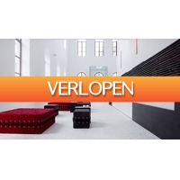 Hoteldeal.nl 1: 3 dagen in 4*-kloosterhotel in Tongeren