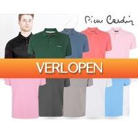 1DayFly: Pierre cardin polo's