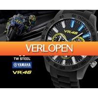 1DayFly Lifestyle: TW Steel Valentino Rossi horloge