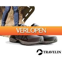 1DayFly Outdoor: Lichtgewicht Travelin' Ervik wandelschoenen