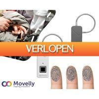 1DayFly Tech: Movelly fingerprint slot