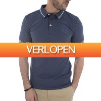 Brandeal.nl Classic: Kaporal polo met knopen