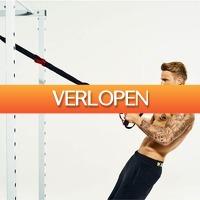 Befit2day.nl: Suspension trainer set