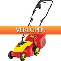 Alternate.nl: WOLF-Garten Elektromaaier A 320 E