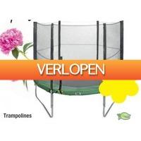 Warentuin.nl: Trampoline