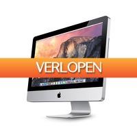 Voordeelvanger.nl: Apple iMac 20 inch remanufactured