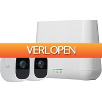 Coolblue.nl 1: Netgear Arlo PRO 2 Duo Pack