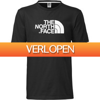 Onedayfashiondeals.nl 2: The North Face New Peak Tee SS