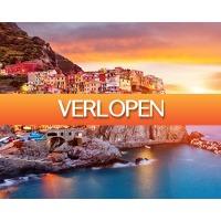 Travelbird 2: Cinque Terre met huurauto