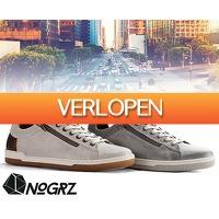 Telegraaf Aanbiedingen: NoGRZ C.Maderno herensneakers