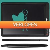 Uitbieden.nl 2: 10 inch elektronisch schrijfbord