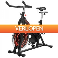 Befit2day.nl: Indoor cycling bike