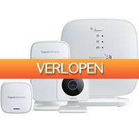 Alternate.nl: Gigaset alarm systeem All you need box