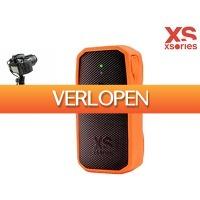 iBOOD Electronics: XSories Weye Feye WiFi afstandsbediening