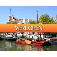 Travelbird 3: Dordrecht en de Biesbosch
