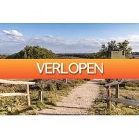 Cheap.nl: 3 dagen 4*-hotel bij N.P. Veluwezoom