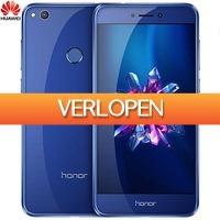 Uitbieden.nl: Huawei Honor 8 Lite 32GB smartphone met Dual SIM