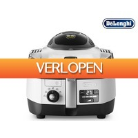 iBOOD Home & Living: DeLonghi FH1394/2 Multifry multicooker