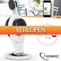 Wilpe.com - Elektra: Gembird smart HD WiFi camera