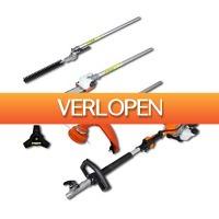 VidaXL.nl: 4-in-1 Multitool