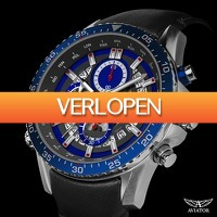 Watch2Day.nl 2: Aviator World Cities Watch | AVW2122G325