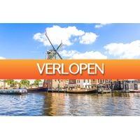 Hoteldeal.nl 1: 3 of 4 dagen in 4*-Van der Valk hotel Haarlem