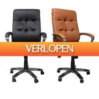 Koopjedeal.nl 2: Bureaustoel van Breazz
