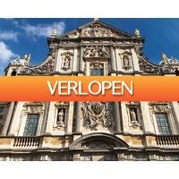 Travelbird 3: Historisch Antwerpen