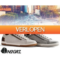 Groupdeal 2: NoGRZ C.Maderno herensneakers