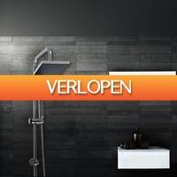 CheckDieDeal.nl 2: Design regendouche