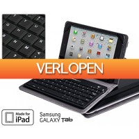 Groupdeal 3: Universele tablet case