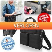 voorHEM.nl: Multifunctionele iPad bag