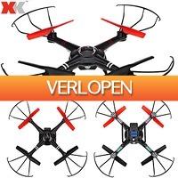 Uitbieden.nl 2: XK X260 5,8 GHz 6 Assige Gyro Quadcopter