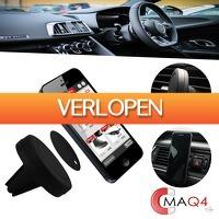 Wilpe.com - Elektra: MAQ4 magneethouder universeel