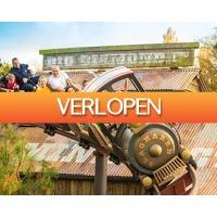 Travelbird 2: Entree Attractiepark Slagharen