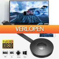 Dennisdeal.com: Wireless HDMI Dongle - Media Streamer