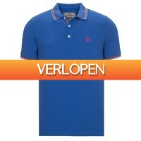 Brandeal.nl Casual: Jimmy Sanders polo