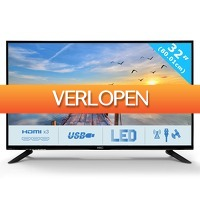 HelloSpecial.com: Veiling: HKC 32 inch HD Ready LED-TV