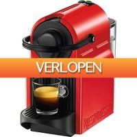 Alternate.nl: Krups Nespresso Inissa XN 1005 capsule machine