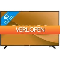 Coolblue.nl 2: Philips 43PFS5503 Full HD TV