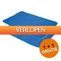 CheckDieDeal.nl: Chillmax, verkoelend kussen 1+1 gratis
