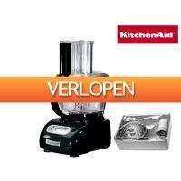 iBOOD.com: KitchenAid Artisan Proline foodprocessor