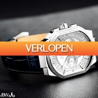 Watch2Day.nl 2: JBW Orion Diamonds Multifunctionals