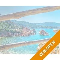 Nazomeren op Sardinie