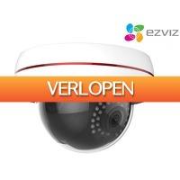 iBOOD.com: Ezviz C4S PoE outdoor dome camera